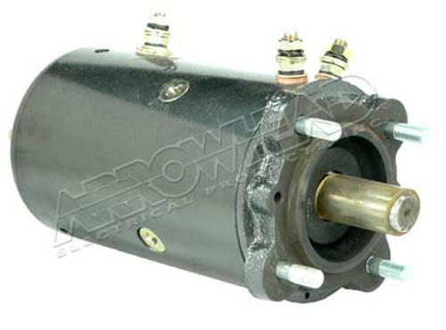 DC Motors for Ramsey, Tulsa, Liftmore, & Pierce Sales, 12-Volt, Bi-Directional LRW0011