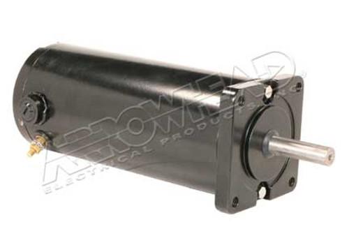 DC Motor for Western, Fisher, Salt Spreader 12-Volt