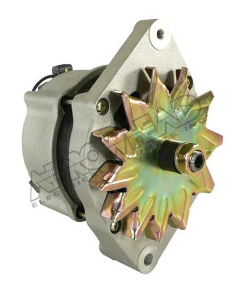 Alternator for IR/EF, 12-Volt, 65 AMP ABO0196