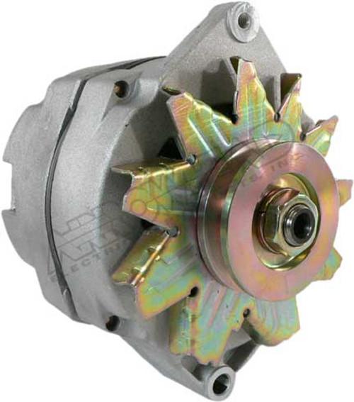 Alternator for 10SI Series, 24-Volt, 40 AMP, 3-Terminal Plug