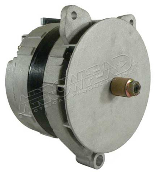 Alternator for IR/EF, 12-Volt, 165 AMP ALN0007