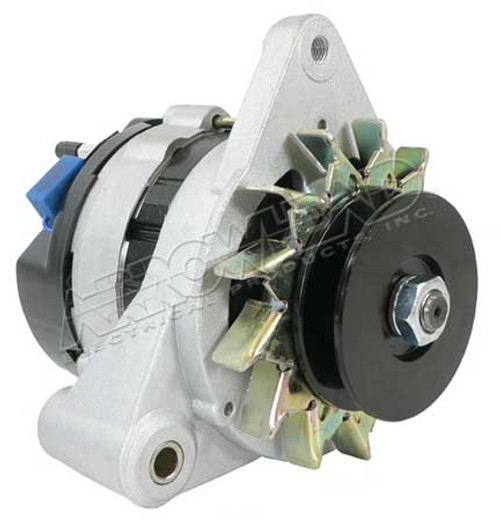 Alternator for IR/EF, 12-Volt, 36 AMP