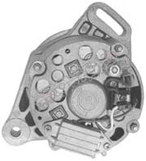 Alternator for IR/EF, 12-Volt, 55 AMP AMM0004