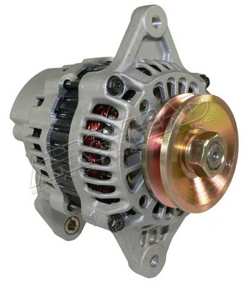 Alternator for IR/IF, 12-Volt, 35 AMP