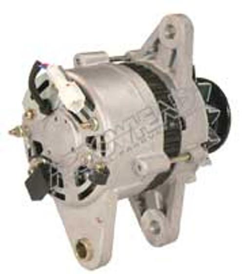 Alternator for Nikko, 24-Volt, 30 AMP, I/R, Negative Ground