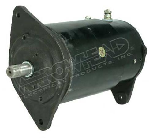 DELCO GENERATOR For Outdoor Power Equipment: ER/EF; 12-Volt; 15 Amp; GDR0002