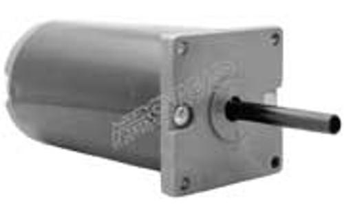 For Johnson Rollrite a Sphalt Truck Tarp Motor, 12-Volt, Bi-Directional