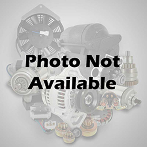 Starter for DD, 12-Volt, CW, 9-Tooth SBO0105