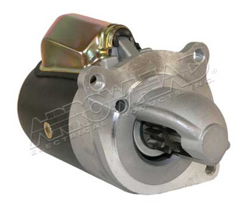 Starter for Ford 4.5, 12-Volt CW 10-Tooth
