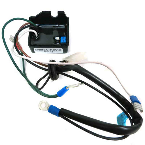 Generac 087221A Low Oil Sensor Module Assembly 191/220