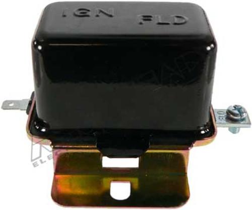 Voltage Regulator, External 12-Volt, B-Circuit ACR6000