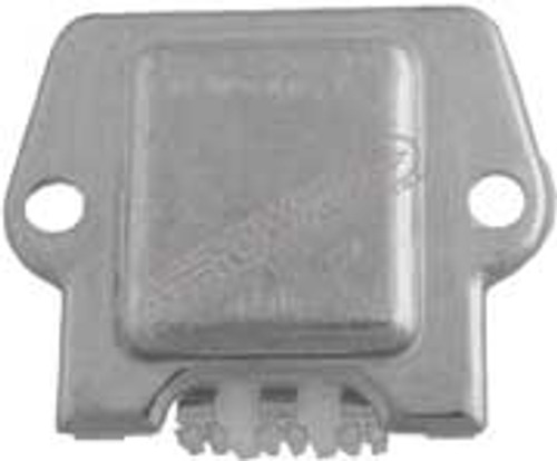 Voltage Regulator, Internal 12-Volt, A-Circuit, with Brushes AND6021