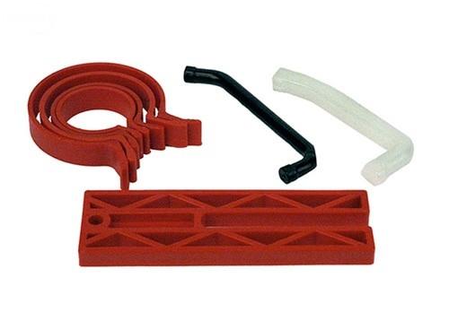 Piston Ring Assembly Tool Husqvarna 502-5070-01