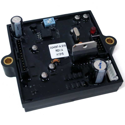 Generac 0D44090SRV Electric Governor Idle Controller