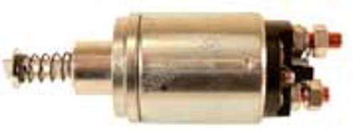 Solenoid, 12-Volt, 3-Terminal SBO6013