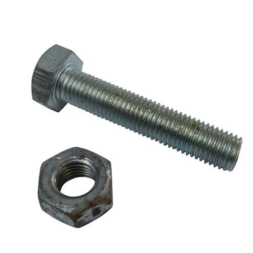 Chain Adjuster Bolt & Nut for Kawasaki