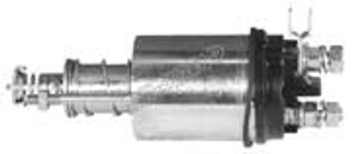 Solenoid, 12-Volt, 3-Terminal SLU6014