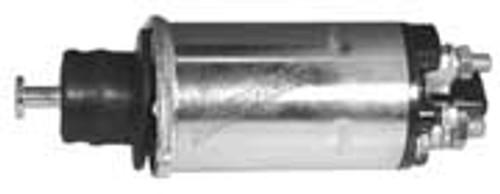 Solenoid, 24-Volt, 4-Terminal SNK6006
