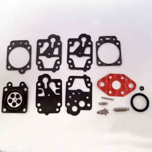 OEM Walbro K20-WYL Carburetor Repair Kit