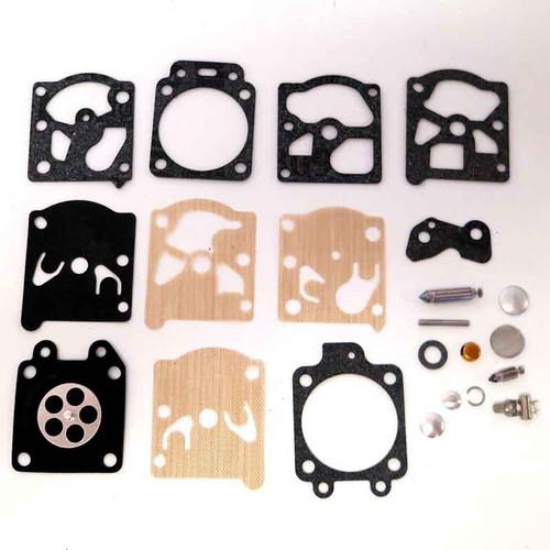 OEM Walbro K20-WAT Carburetor Repair Kit