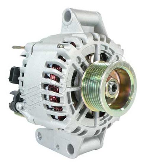 Alternator for IR/IF, 12-Volt, 130 AMP, 8-G Pulley AFD0170
