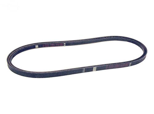 """Murray 585416MA 1/2"""" x 38-3/8"""" Auger Drive Belt"""