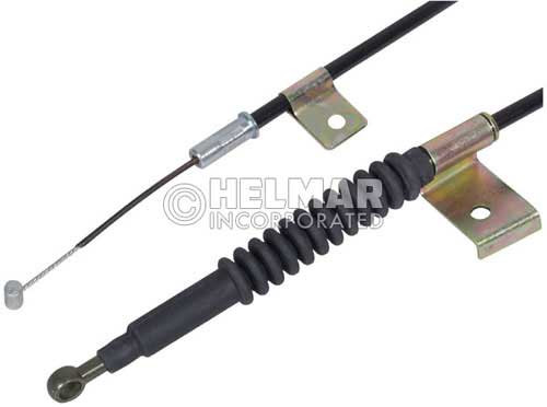 """18150-L1101 Fits Nissan Accelerator Cable 60"""" Long"""