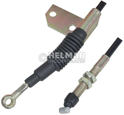 """18201-92K00 Fits Nissan Accelerator Cable 58-7/8"""" Long"""