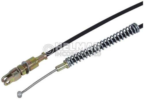 "21235-22001B TCM Accelerator Cable 39-3/4"" Long"