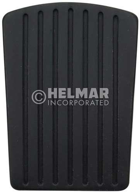 352885 Hyster Accelerator Pedal Pad