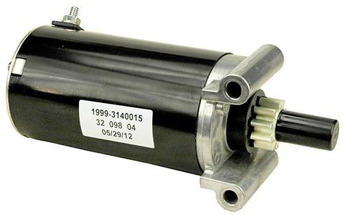 Genuine Kohler 32 098 04-S Electric Starter Bendix Drive