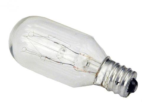 Light Bulb For Grinder