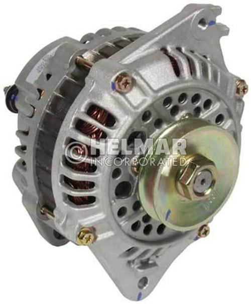 928179 Clark Alternator 12 Volt 60 Amp