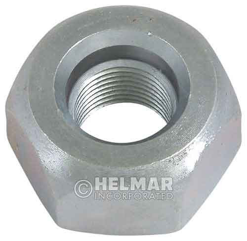 11276 Hyster Steer Axle Nut