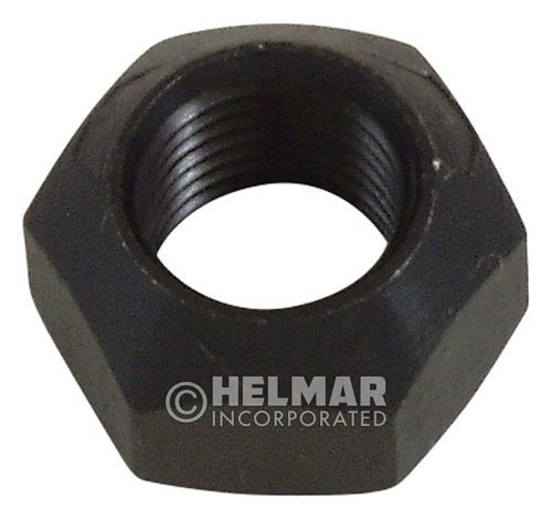 1374550 Hyster Steer Axle Nut
