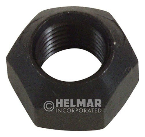 05634-01200 Mitsi/Cat Steer Axle Nut