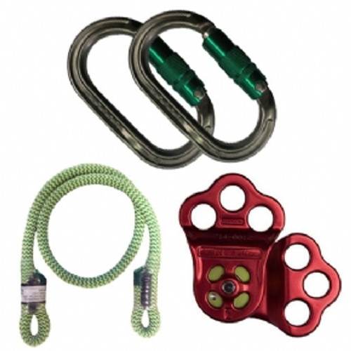 DMM Hitch Climber Pulley System