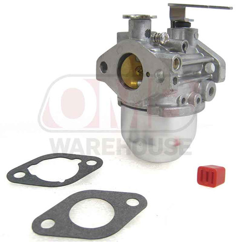 Generac 0C1535ASRV Generator Carburetor with Gaskets 091846 078631