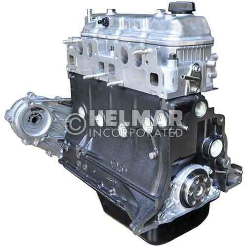 89818-K21 Brand New Fits Nissan K21 Industrial Engine