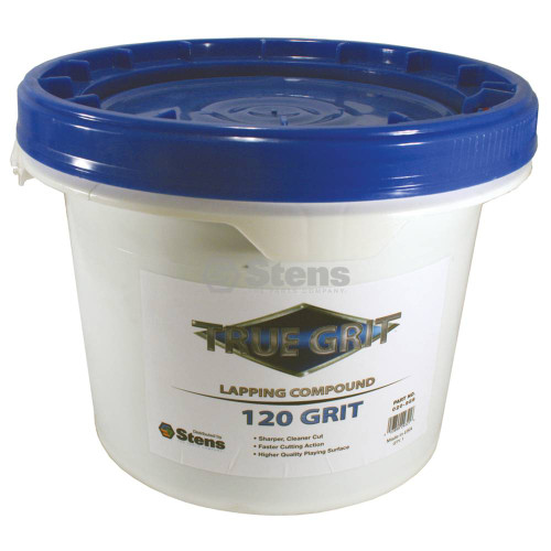 OEM Lapping Compound / 120 Grit