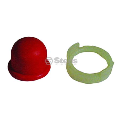 Primer Bulb / Fits Briggs & Stratton 694394