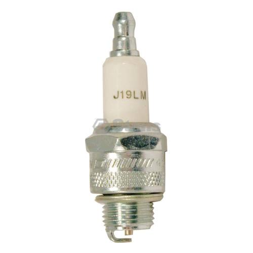 Carded Spark Plug / Champion 861-1/J19LM