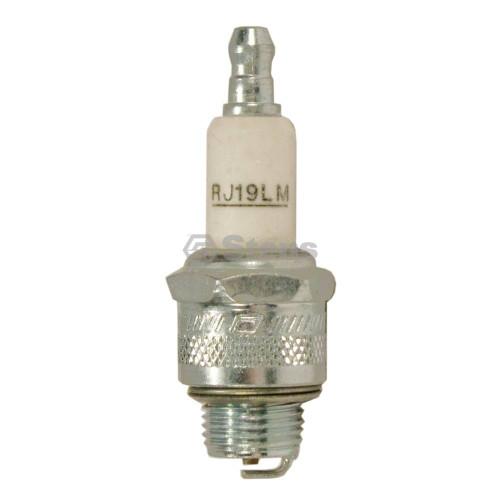 Carded Spark Plug / Champion 868-1/RJ19LM