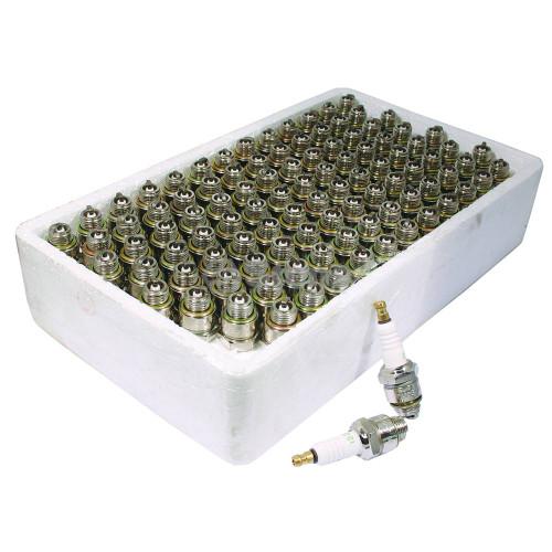 Spark Plug Shop Pack GL4C / Replaces Champion J19LM J17LM
