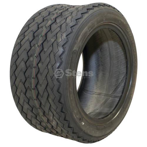 Tire / 20x9.00-12 6 PLY K389