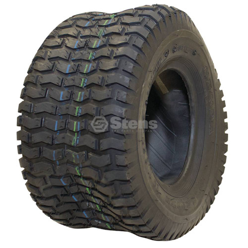Tire / 13x6.50-6 Turf Rider 4 Ply