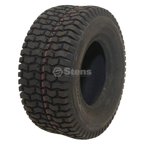 Tire / 13x5.00-6 Turf Saver 4 Ply
