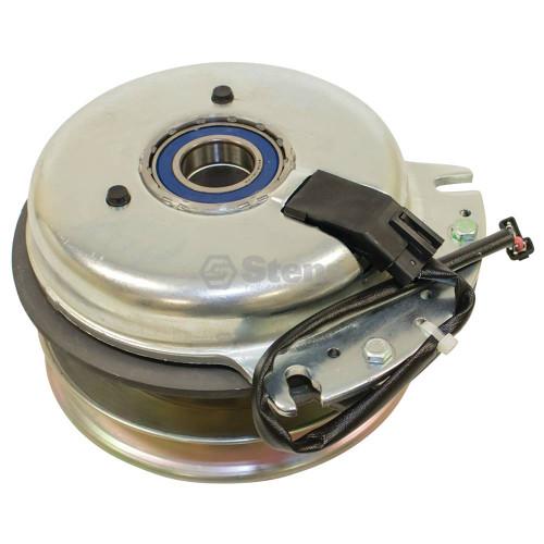 Electric PTO Clutch / Warner 5218-271