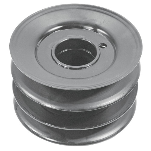 Double Spindle Pulley / MTD 756-0638