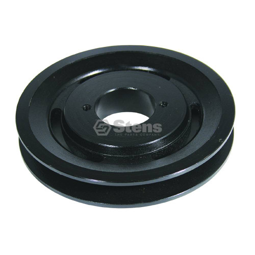 Cast Iron Pulley / Scag 482744